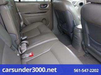 2004 Hyundai Santa Fe LX Lake Worth , Florida 7