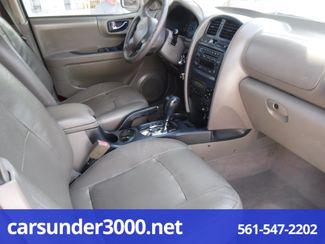 2004 Hyundai Santa Fe LX Lake Worth , Florida 6
