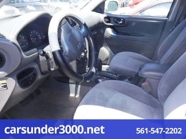 2004 Hyundai Santa Fe GLS Lake Worth , Florida 4