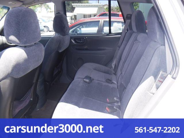 2004 Hyundai Santa Fe GLS Lake Worth , Florida 6