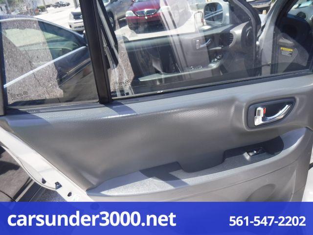 2004 Hyundai Santa Fe GLS Lake Worth , Florida 8