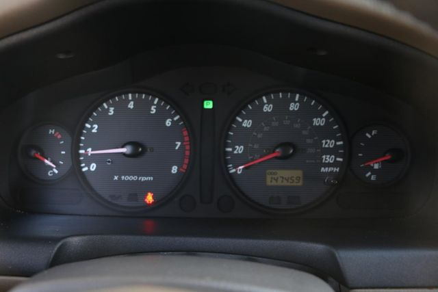 2004 Hyundai Santa Fe GLS Santa Clarita, CA 17