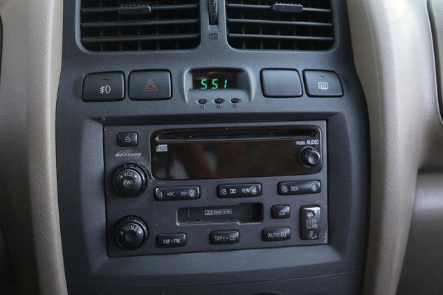 2004 Hyundai Santa Fe GLS Santa Clarita, CA 19