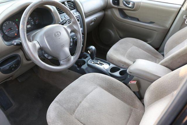 2004 Hyundai Santa Fe GLS Santa Clarita, CA 8