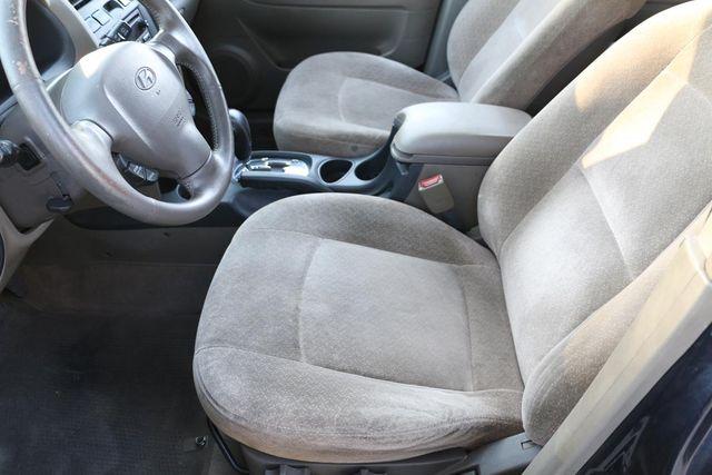 2004 Hyundai Santa Fe GLS Santa Clarita, CA 13