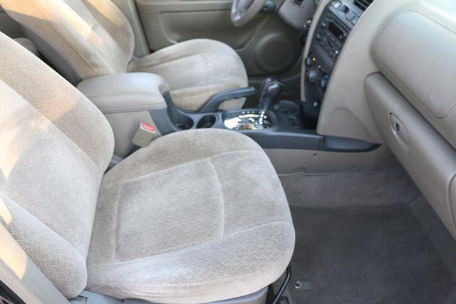2004 Hyundai Santa Fe GLS Santa Clarita, CA 14