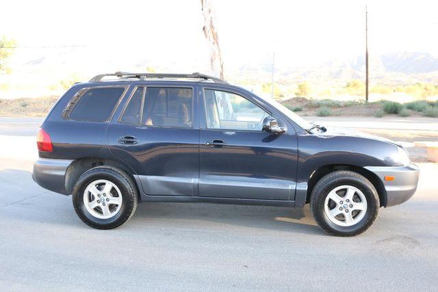 2004 Hyundai Santa Fe GLS Santa Clarita, CA 12