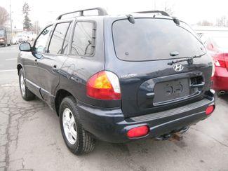 2004 Hyundai Santa Fe GLS  city CT  York Auto Sales  in West Haven, CT