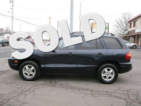 2004 Hyundai Santa Fe GLS in West Haven, CT