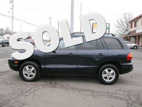 2004 Hyundai Santa Fe GLS in West Haven, CT