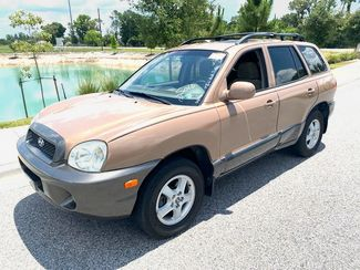 2004 Hyundai Santa GLS in Knoxville, Tennessee 37920