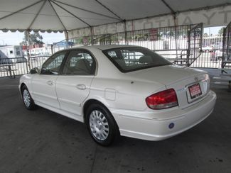 2004 Hyundai Sonata Gardena, California 1