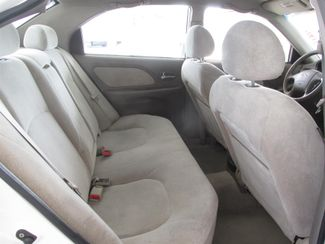 2004 Hyundai Sonata Gardena, California 12