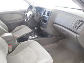 2004 Hyundai Sonata Gardena, California 8