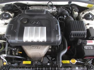 2004 Hyundai Sonata Gardena, California 15