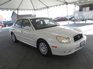 2004 Hyundai Sonata Gardena, California 3
