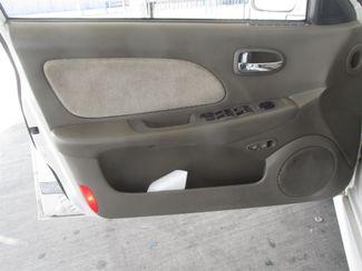 2004 Hyundai Sonata Gardena, California 9