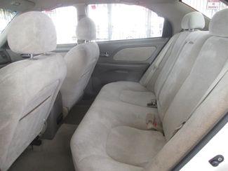 2004 Hyundai Sonata Gardena, California 10