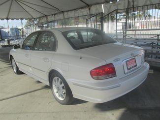 2004 Hyundai Sonata GLS Gardena, California 1