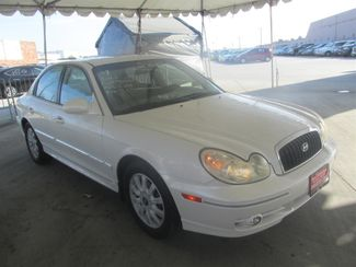 2004 Hyundai Sonata GLS Gardena, California 3