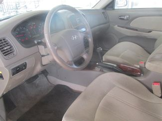 2004 Hyundai Sonata GLS Gardena, California 4