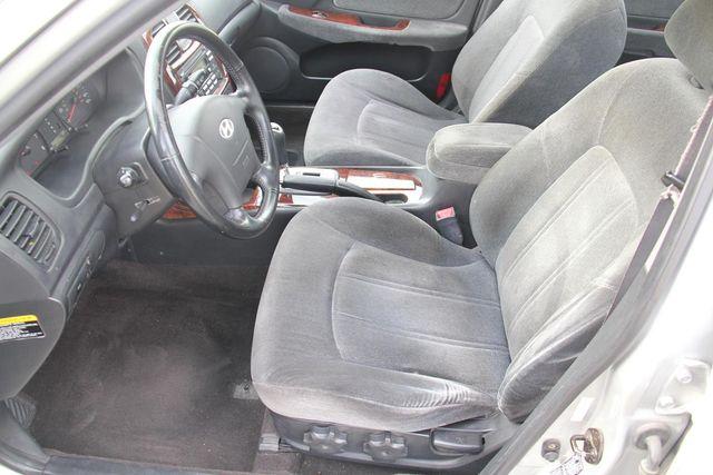2004 Hyundai Sonata GLS Santa Clarita, CA 13