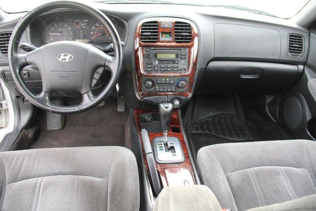 2004 Hyundai Sonata GLS Santa Clarita, CA 7