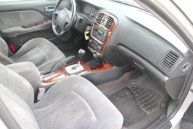 2004 Hyundai Sonata GLS Santa Clarita, CA 9
