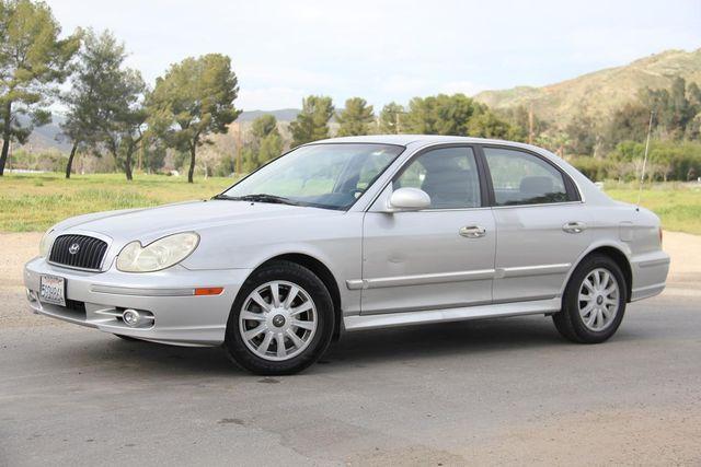 2004 Hyundai Sonata GLS Santa Clarita, CA 1