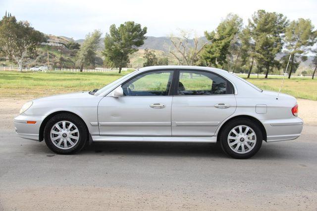 2004 Hyundai Sonata GLS Santa Clarita, CA 11