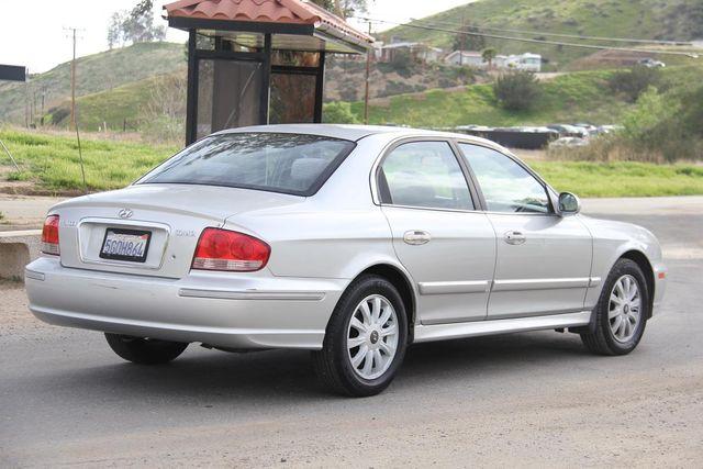 2004 Hyundai Sonata GLS Santa Clarita, CA 6