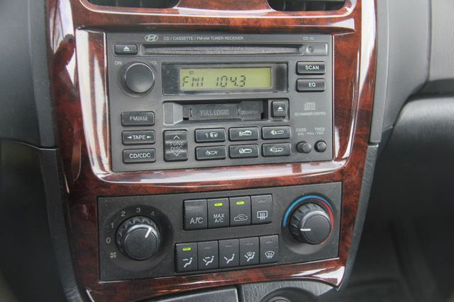 2004 Hyundai Sonata GLS Santa Clarita, CA 18