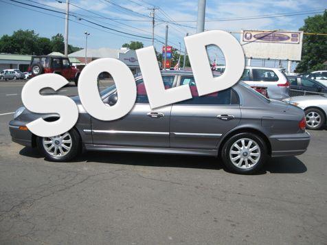 2004 Hyundai Sonata LX in , CT