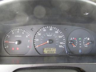 2004 Hyundai XG350 L Gardena, California 5