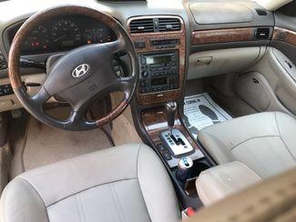 2004 Hyundai XG350 Base Knoxville, Tennessee 10