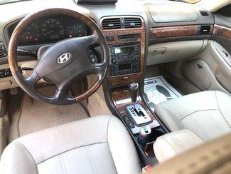 2004 Hyundai XG350 Base Knoxville, Tennessee 9