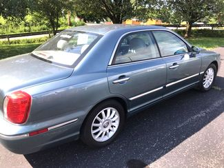 2004 Hyundai-One Owner!! Leather!! XG350-$1995!! 4DR! MINT! Base Knoxville, Tennessee 3
