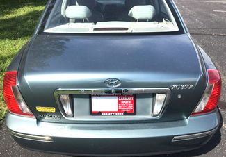 2004 Hyundai-One Owner!! Leather!! XG350-$1995!! 4DR! MINT! Base Knoxville, Tennessee 4