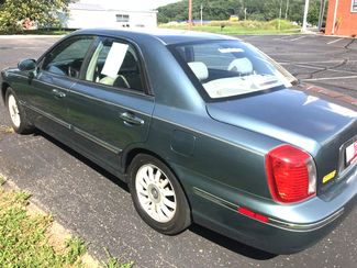 2004 Hyundai-One Owner!! Leather!! XG350-$1995!! 4DR! MINT! Base Knoxville, Tennessee 5