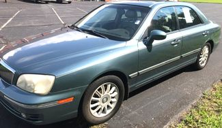 2004 Hyundai-One Owner!! Leather!! XG350-$1995!! 4DR! MINT! Base Knoxville, Tennessee 2