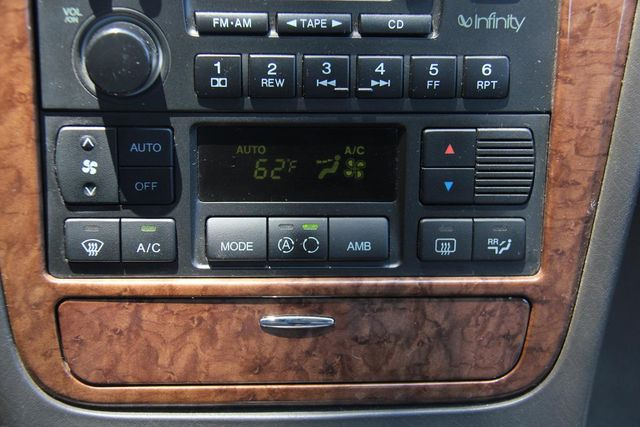 2004 Hyundai XG350 L Santa Clarita, CA 19