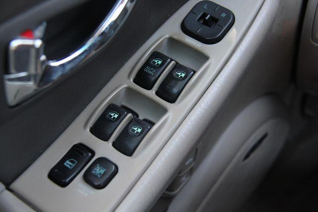 2004 Hyundai XG350 L Santa Clarita, CA 21