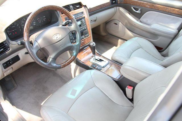 2004 Hyundai XG350 L Santa Clarita, CA 8