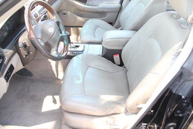 2004 Hyundai XG350 L Santa Clarita, CA 13