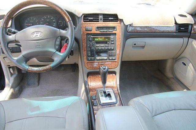 2004 Hyundai XG350 L Santa Clarita, CA 7