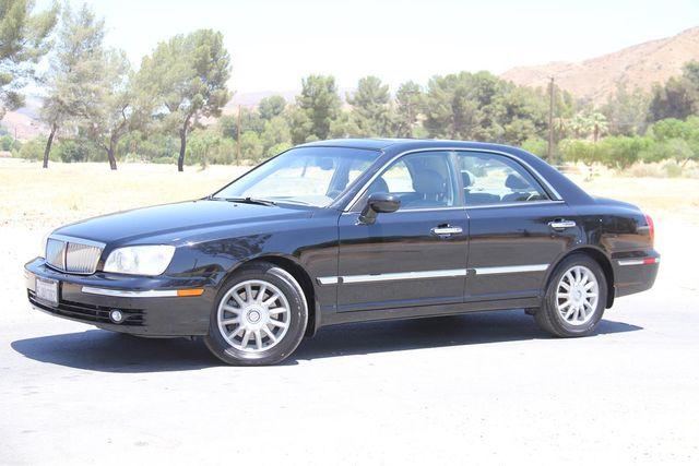 2004 Hyundai XG350 L Santa Clarita, CA 1