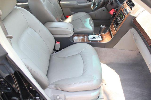 2004 Hyundai XG350 L Santa Clarita, CA 16
