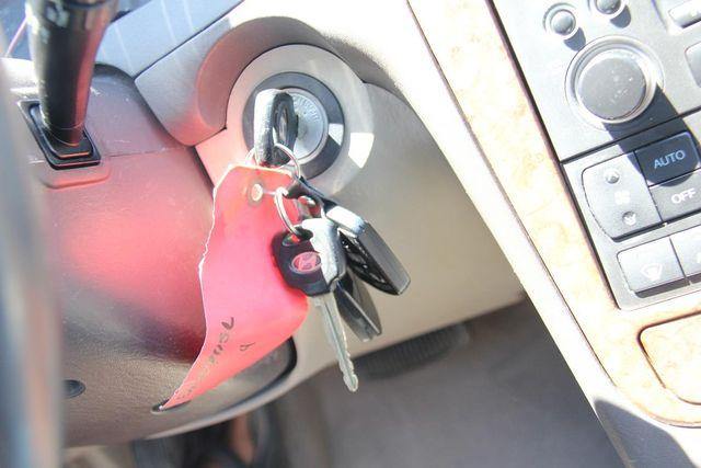 2004 Hyundai XG350 L Santa Clarita, CA 28