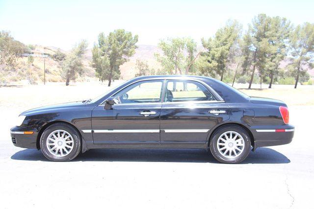 2004 Hyundai XG350 L Santa Clarita, CA 11
