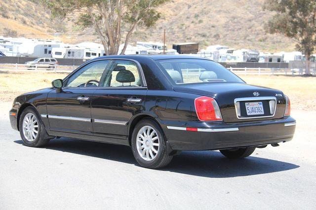 2004 Hyundai XG350 L Santa Clarita, CA 5